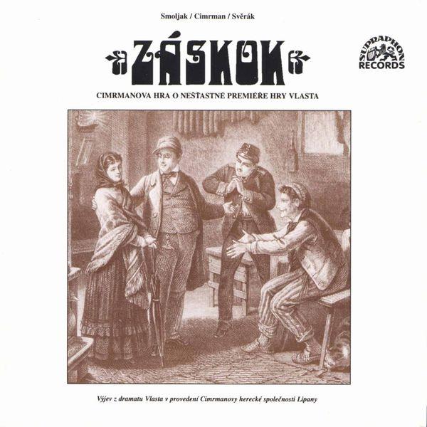 Divadlo Járy Cimrmana – The Stand-in (Záskok)