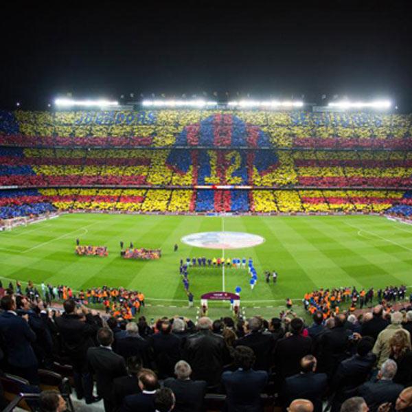 FC Barcelona - Celta Vigo (autobusový zájazd)