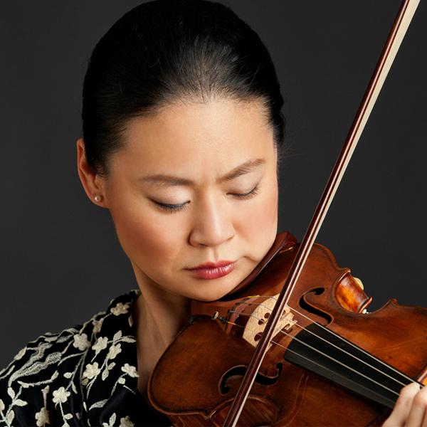 Midori - husľový recitál