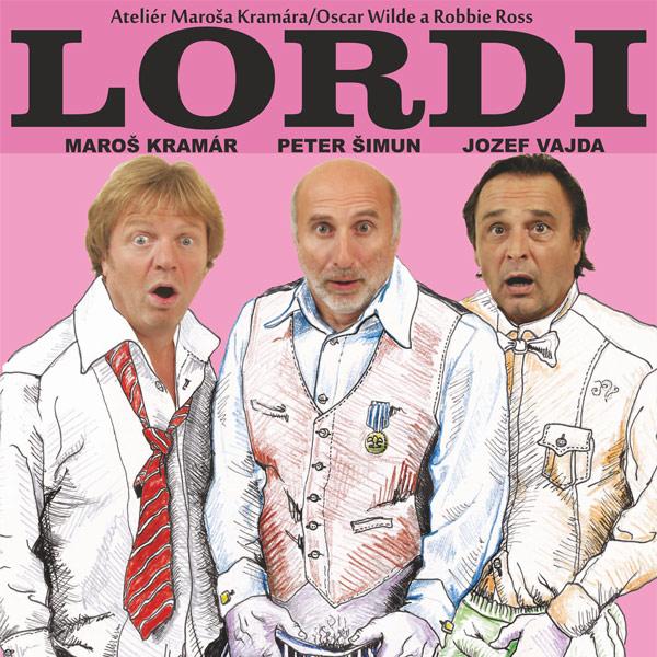 Divadelné predstavenie LORDI