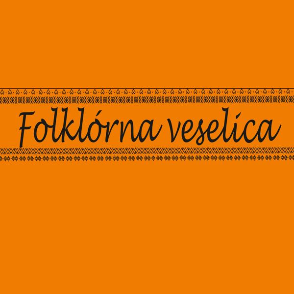 Folklórna veselica