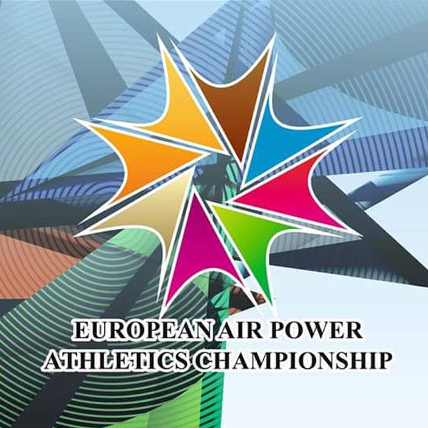 1. ročník Majstrov. Európy v Air Power Athletics