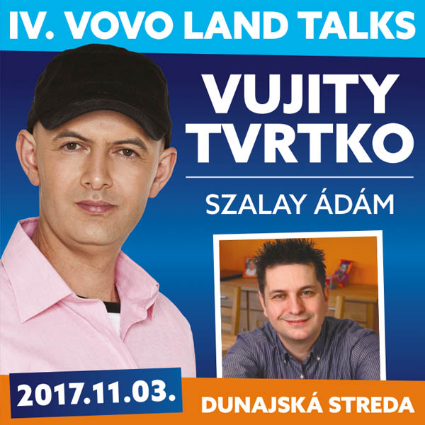 IV. VOVO LAND TALKS