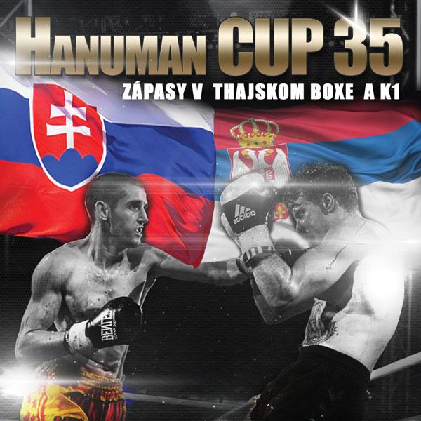 HANUMAN CUP 35