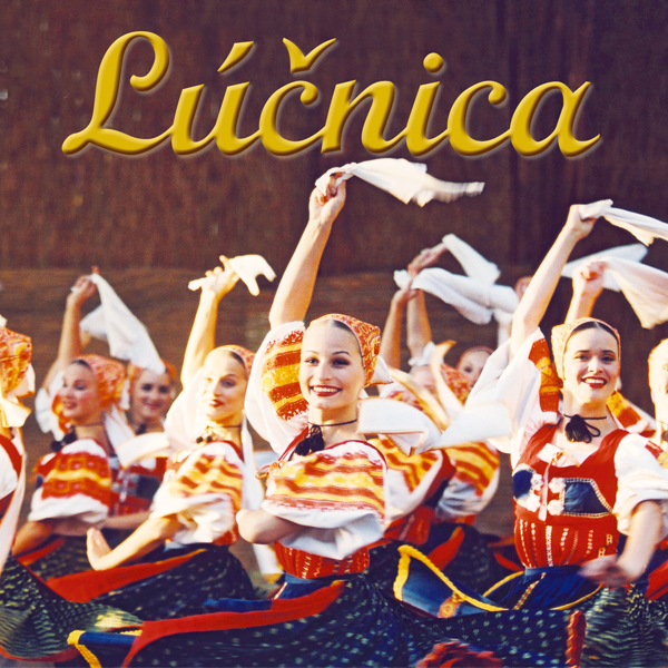 LÚČNICA - Reprezentačný program