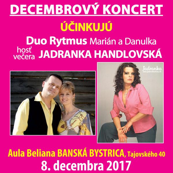 Decembrový koncert