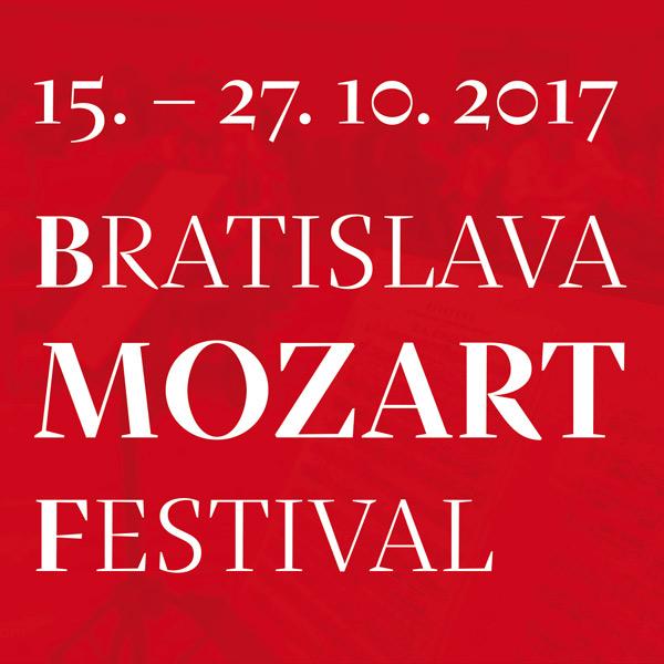 Mozart: REQUIEM - Bratislava Mozart Festival 2017