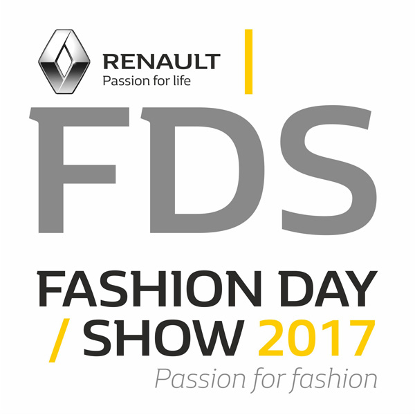 Renault FASHION DAY/SHOW 2017