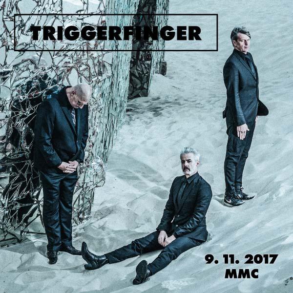 TRIGGERFINGER (BE)