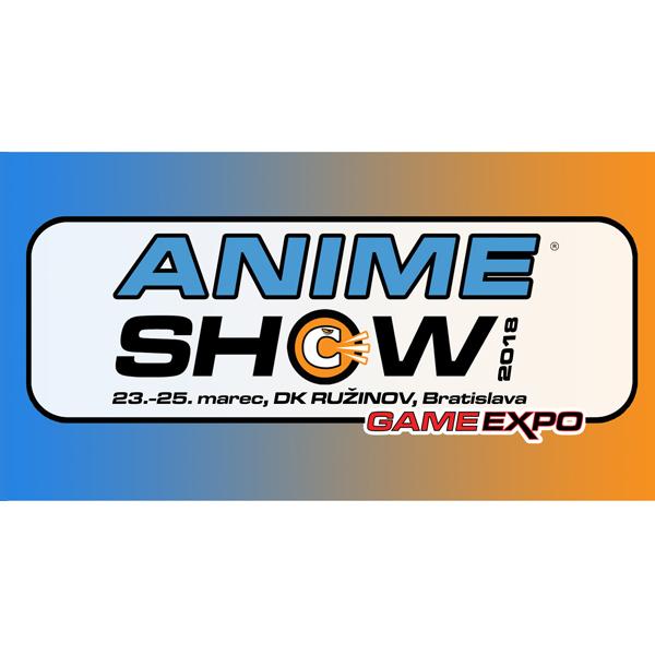 AnimeSHOW & GAME EXPO 2018