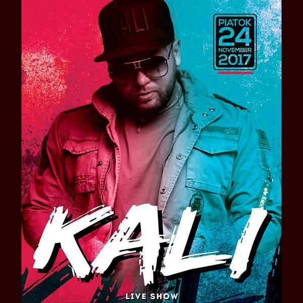 Live show KALI
