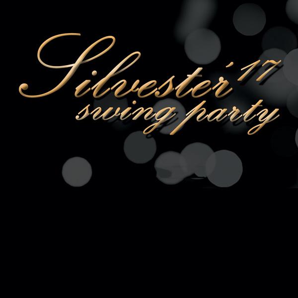 Silvester 2017 swing party v hoteli Rozálka