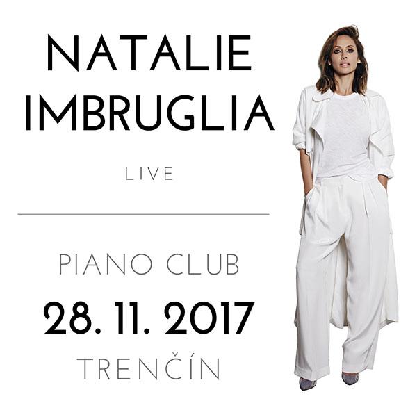 NATALIE IMBRUGLIA LIVE