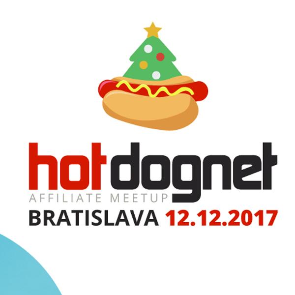 Vianočný HotDognet IV.