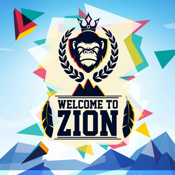 Welcome to Zion: Looptroop Rockers (SWE) & more...