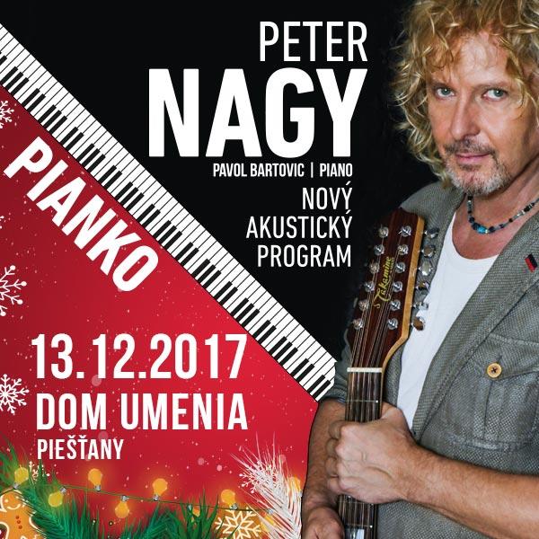 Záverečný a vianočný koncert PIANKO