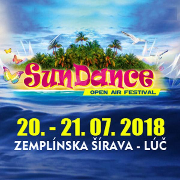 SunDance Open Air Festival 2018