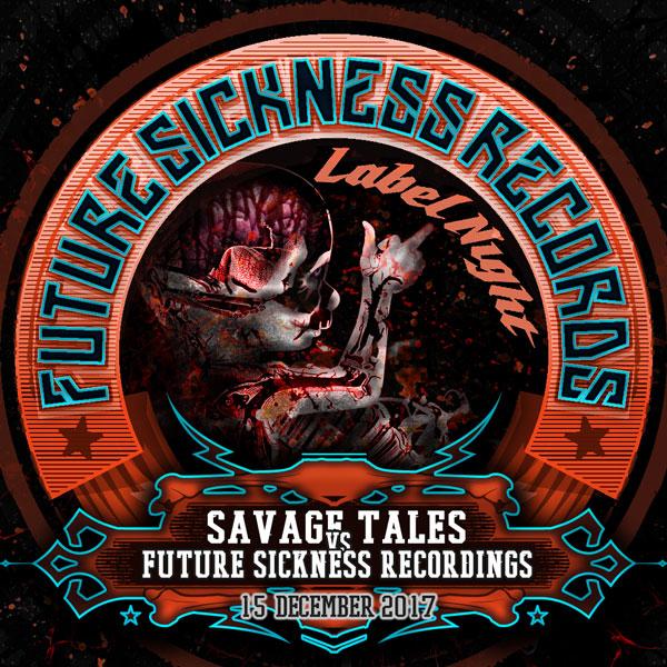Future Sickness vs Savage Tales