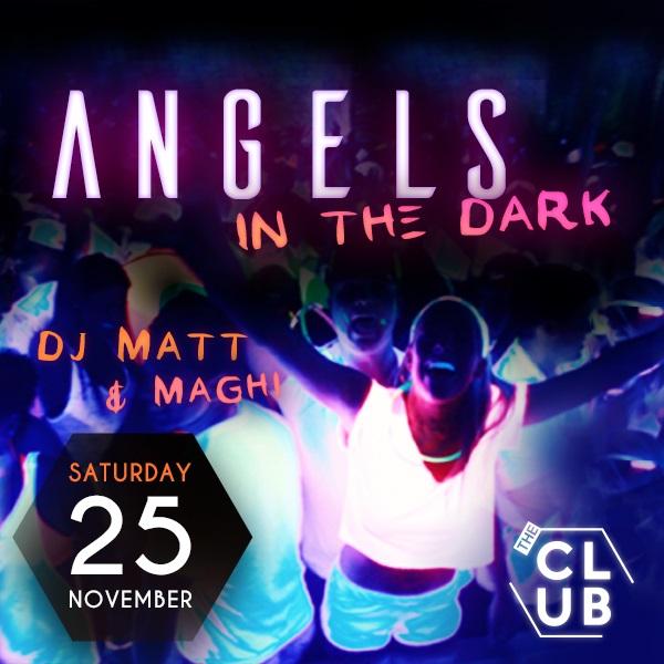 Angels in the Dark Djs Matt & Maghi