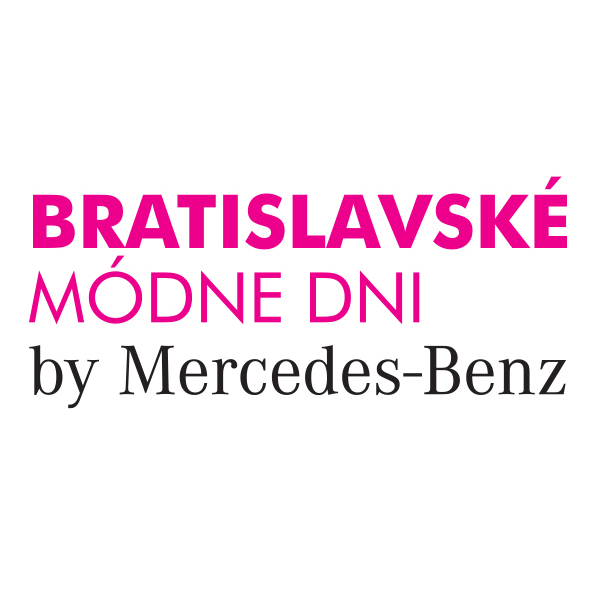 Bratislavské módne dni by Mercedes-Benz