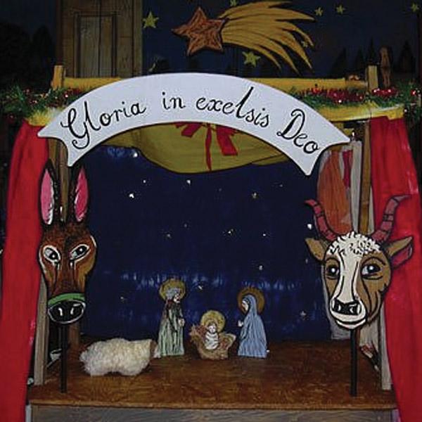 Vianočný príbeh anjela Rafaela