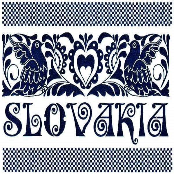 Duo Morena Slovak Folklor Projekt