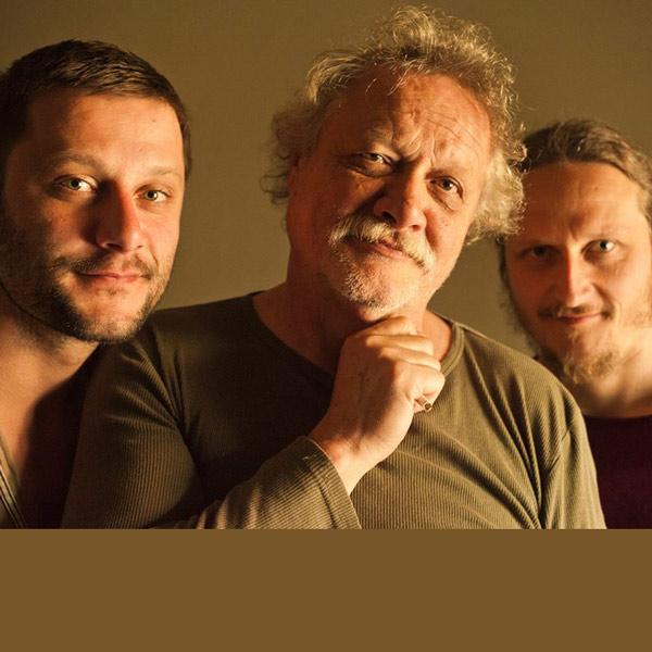 Geišberg Trio
