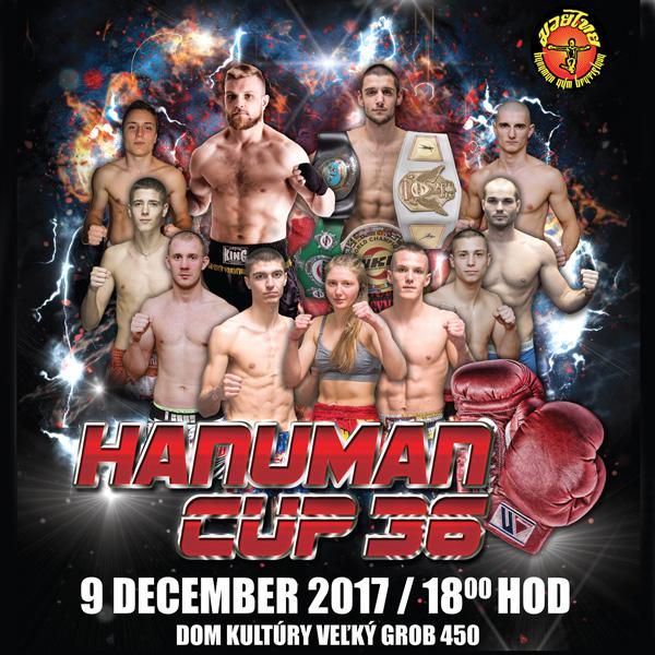 HANUMAN CUP 36