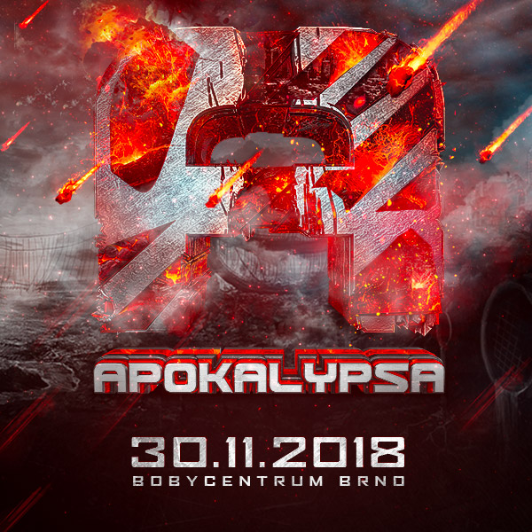 APOKALYPSA 44th