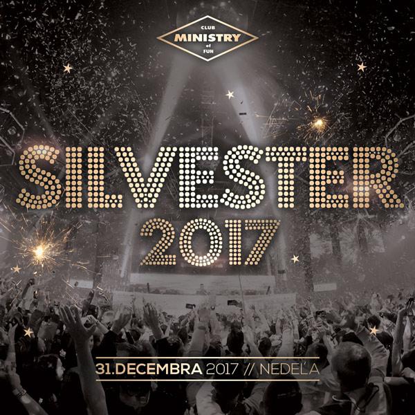 SILVESTER 2017 v MINISTRY of FUN