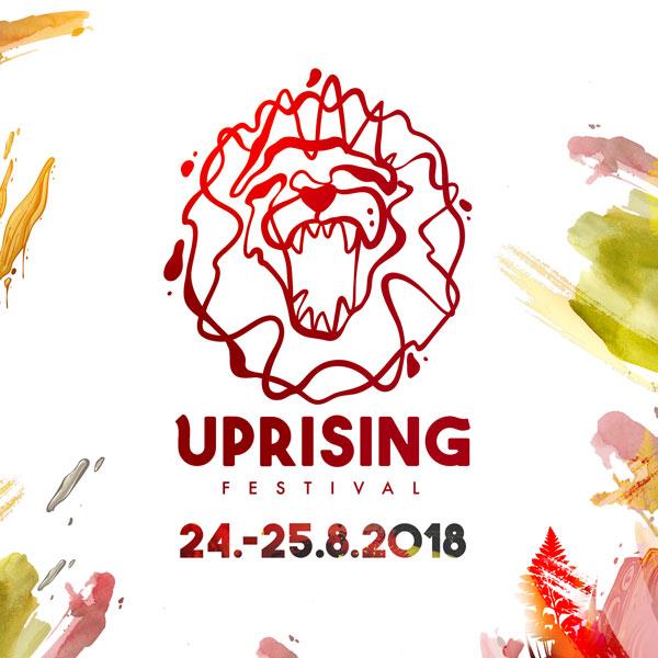 UPRISING FESTIVAL 2018