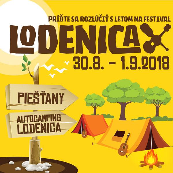 LODENICA 2018