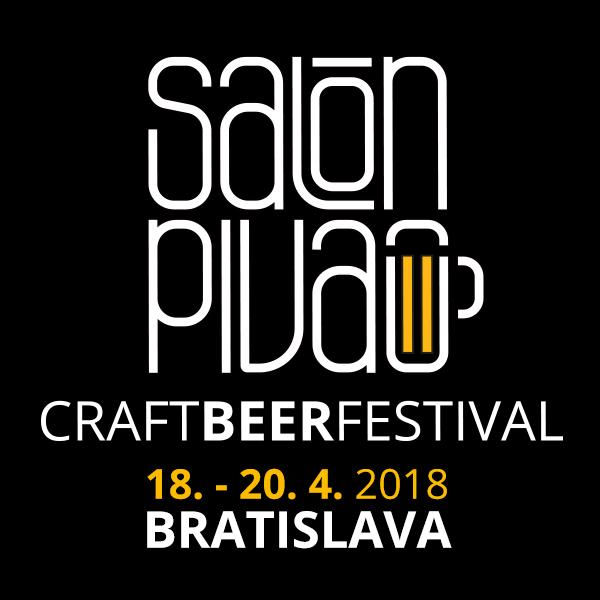Salón Piva - craft beer festival #1