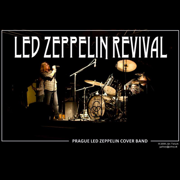 Led Zeppelin Revival /CZ/