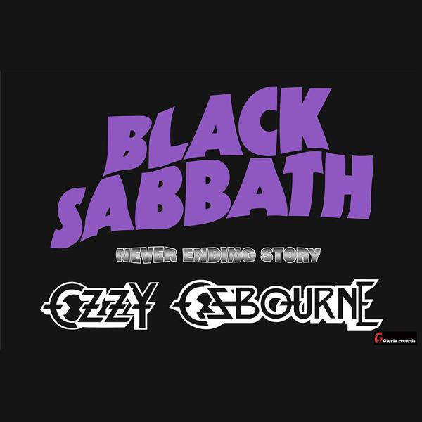 Ozzy Osbourne Revival /CZ/