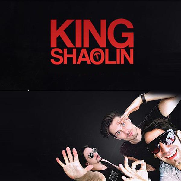 KING SHAOLIN