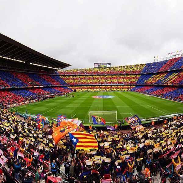 FC BARCELONA – CHELSEA