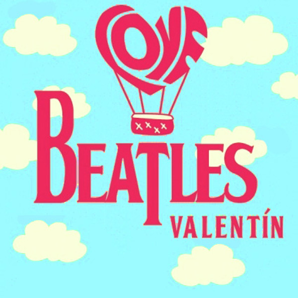 BEATLES Valentín - The Backwards