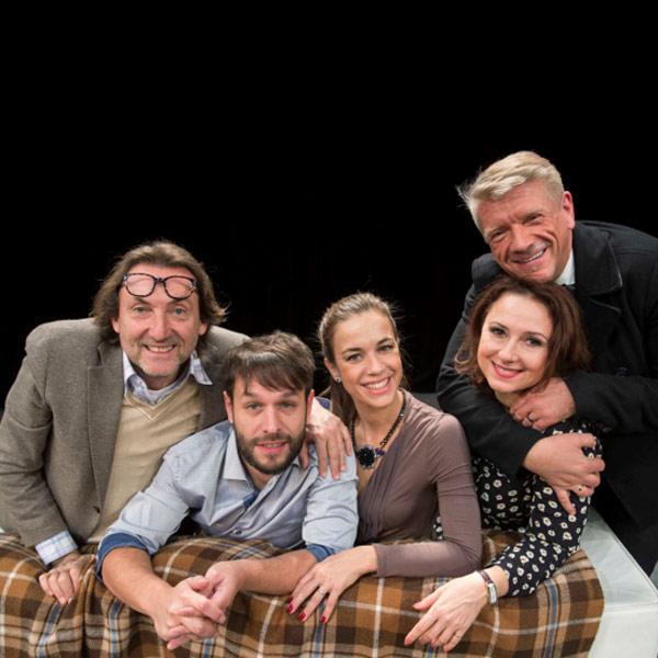 Divadelná komédia MENO v Kursalone