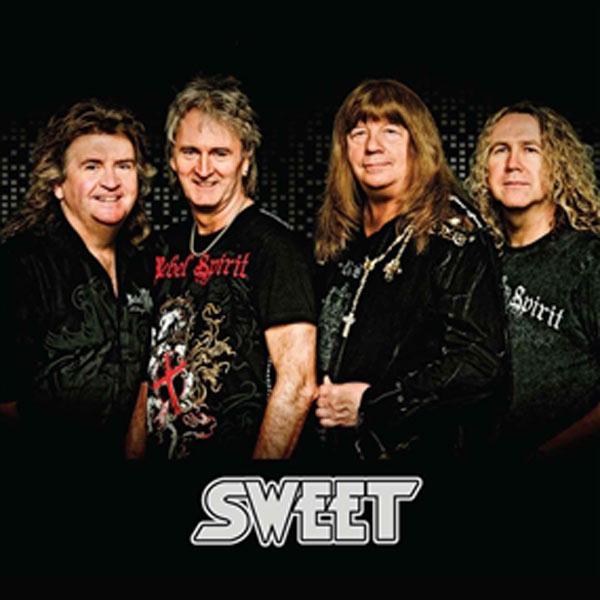 SWEET (GB)