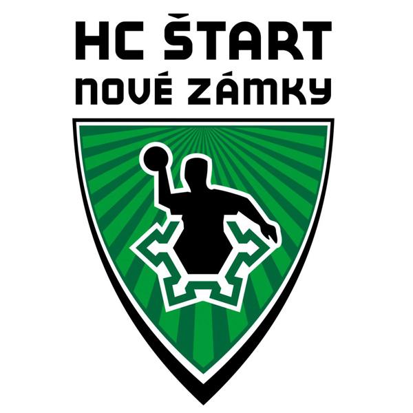 HC ŠTART Nové Zámky - ŠKP Bratislava