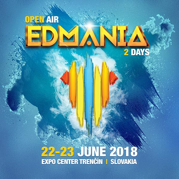 EDMANIA OPEN AIR 2018