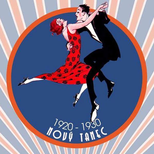 Nový TANEC - charleston a ďalšie tance