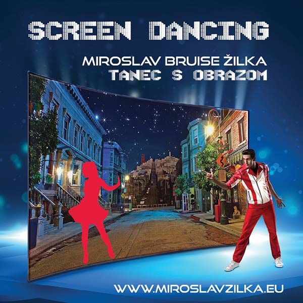 SCREEN DANCING
