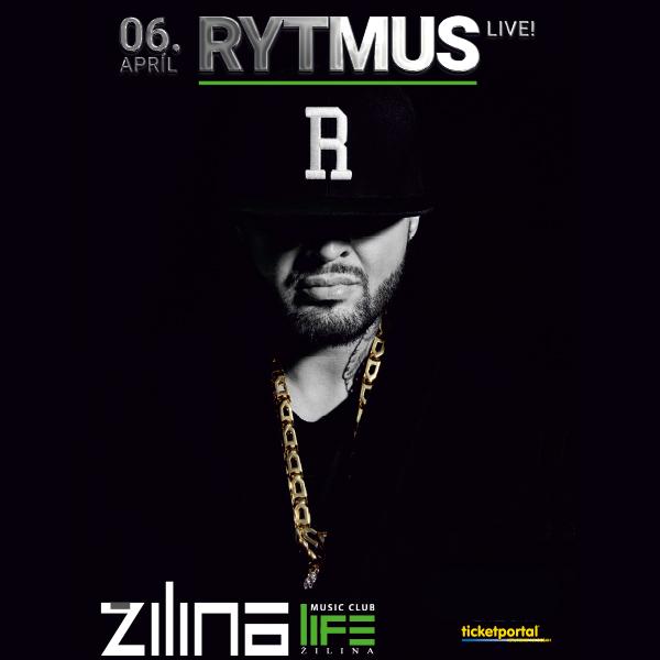 RYTMUS - LIVE SHOW