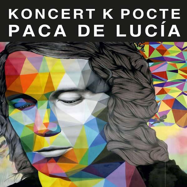 Koncert k pocte Paca de Lucía