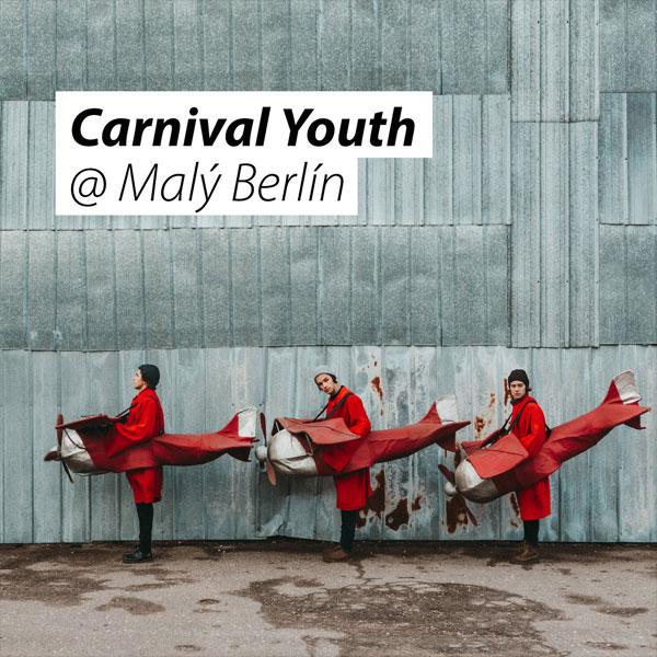 Koncert Carnival Youth