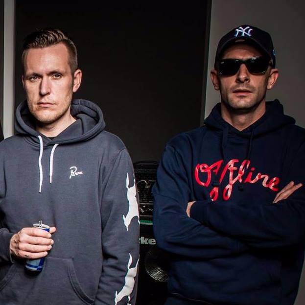 17th & still nu w/ Supa & Jožiš Engerer live
