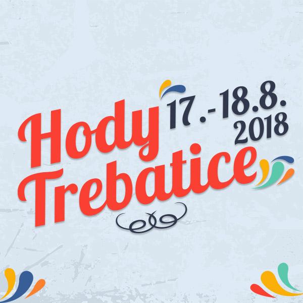 HODY TREBATICE 2018