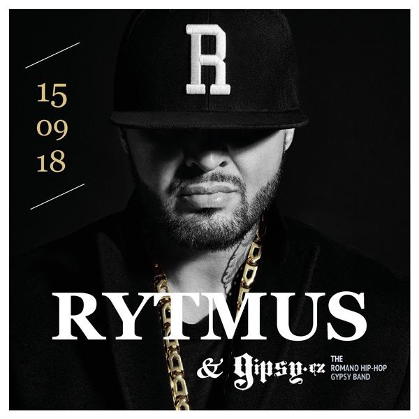 Rytmus a Gipsy.cz